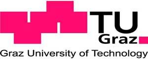 لوگوی دانشگاه فنی گراتس