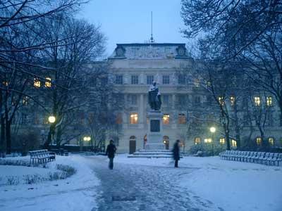 دانشگاه فنی وین