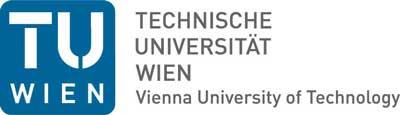 لوگوی دانشگاه فنی وین