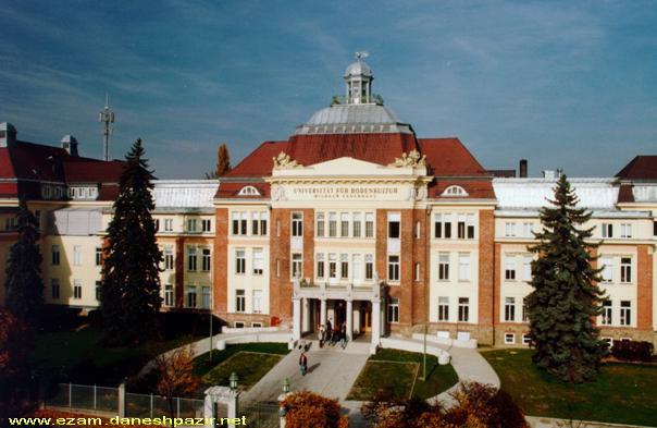 دانشگاه منابع طبیعی و علوم کاربردی زندگی وین