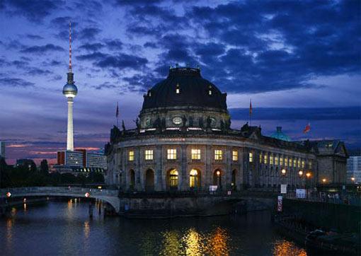 جزیره موزه برلین-آلمان