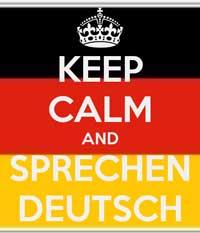 دوره های زبان در آلمان